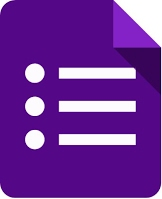 purple forms log